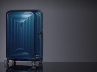 samsonite neopulse review