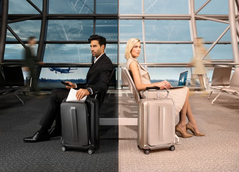 samsonite prodigy review