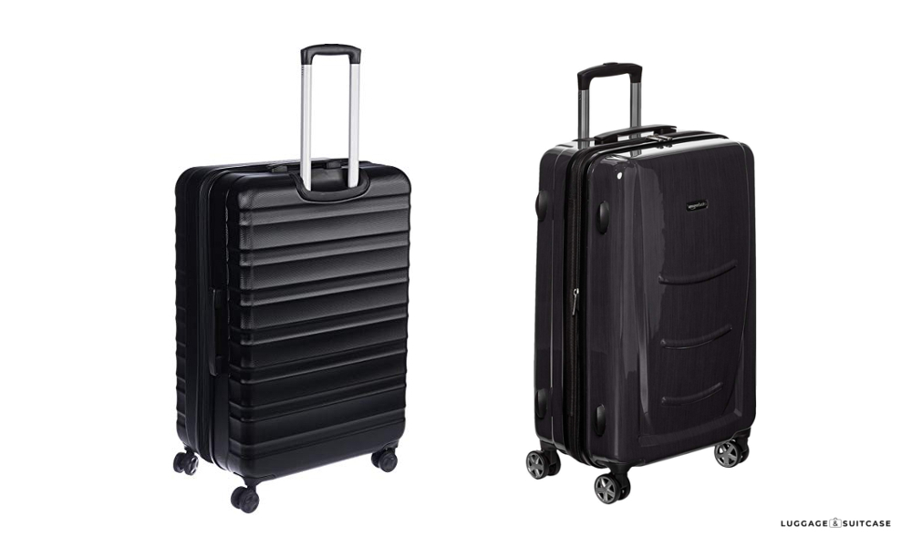 a7f42f86048a AMAZONBASICS LUGGAGE REVIEW | In-depth | Luggage & Suitcase