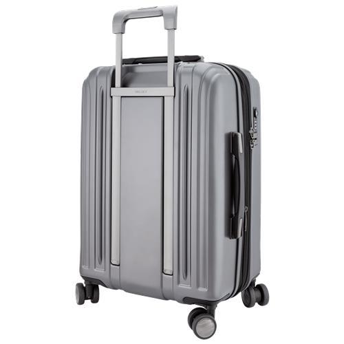 delsey paris luggage set