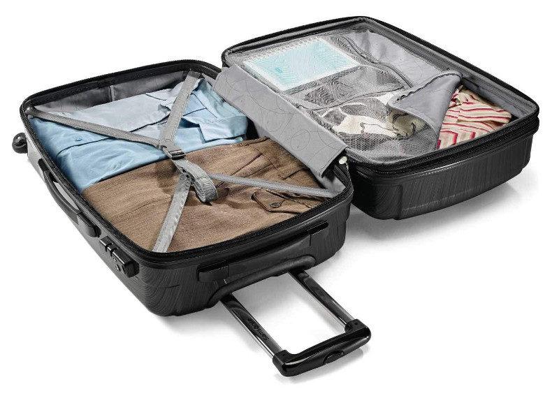 samsonite winfield 2 hardside 28 luggage
