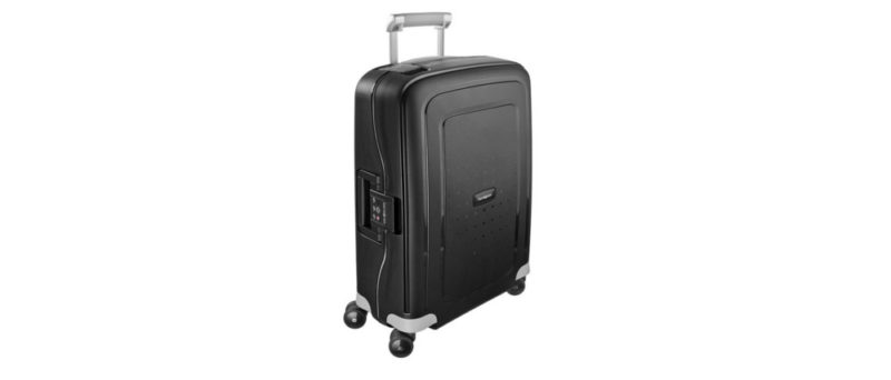 samsonite s'cure spinner review
