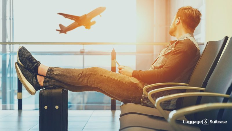 airport hacks to travel like a pro