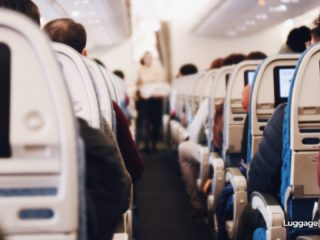 top tips for long haul flights