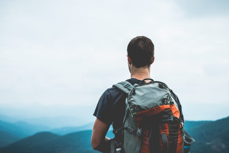 how to travel on a budget in your 20s