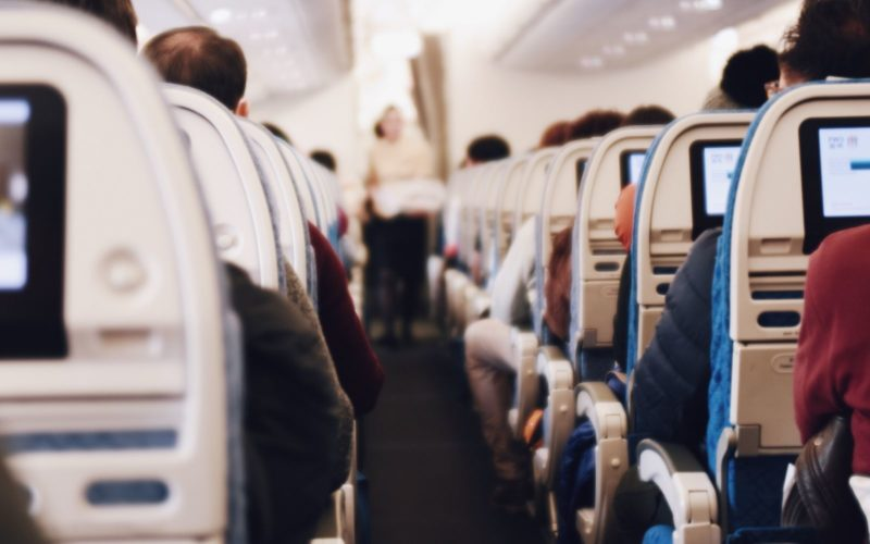 what should I take on a long haul flight